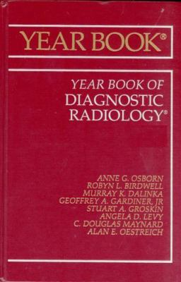 Year Book of Diagnostic Radiology 9780323021203