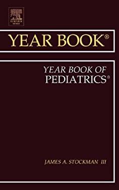 Year Book of Pediatrics 2011 9780323081733