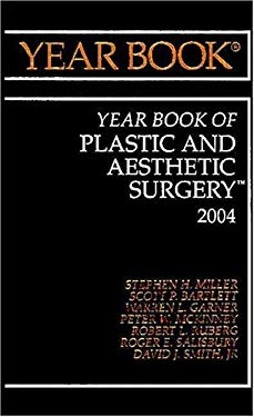 Year Book of Plastic and Aesthetic Surgery 9780323020619