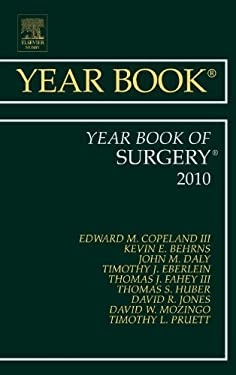 The Year Book of Surgery 9780323068475