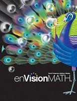 Math 2009 Student Edition (Hardcover) Grade 5 9780328272846