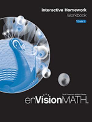 Math 2009 Homework Workbook Grade 5 9780328341788