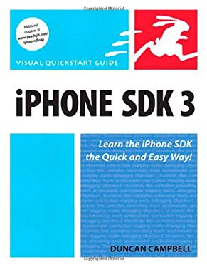 iPhone SDK 3 [With Access Code] 9780321669537