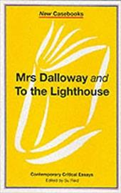 """Mrs. Dalloway"" and ""To the Lighthouse"" 11797638"
