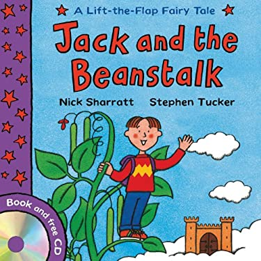 Jack and the Beanstalk 9780330506229