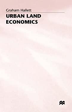 Urban Land Economics 9780333261835