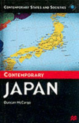 Contemporary Japan (Contemporary States & Societies)