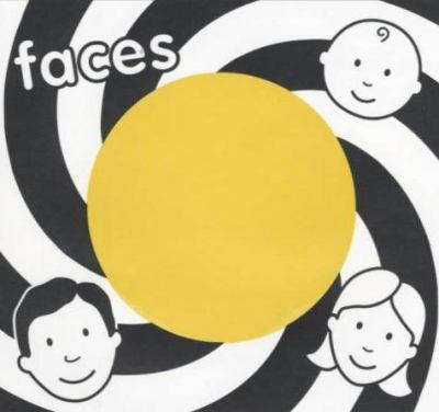 Baby's Very First Books: Faces 9780333994177