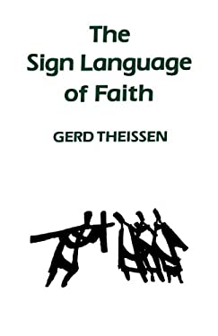 The Sign Language of Faith