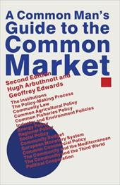 A Common Man's Guide to the Common Market 1032875