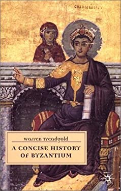 A Concise History of Byzantium 9780333718292