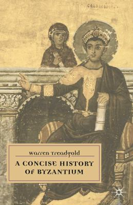 A Concise History of Byzantium 9780333718308