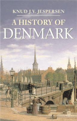 A History of Denmark 9780333659175