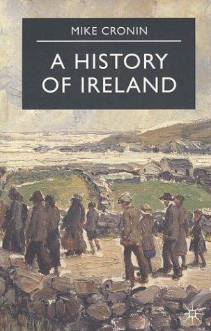 A History of Ireland 9780333654330