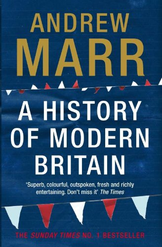 A History of Modern Britain 9780330511476