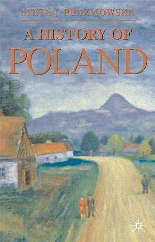 A History of Poland 9780333972533