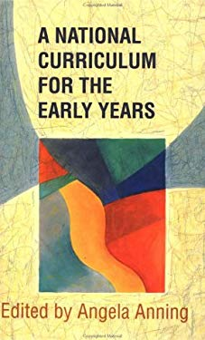A National Curriculum for the Early Years 9780335194322