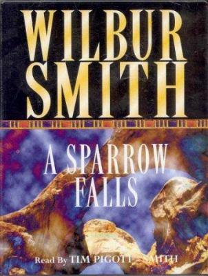 A Sparrow Falls 9780333902776