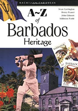 A-Z of Barbados Heritage 9780333920688