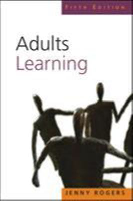 Adults Learning 9780335225354