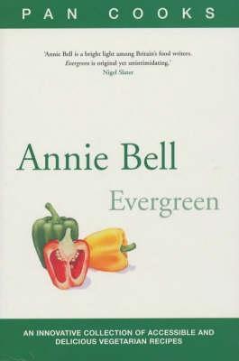 Annie Bell's Evergreen 9780330391672