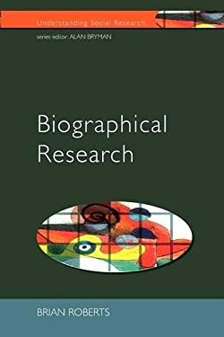 Biographical Research 9780335202867