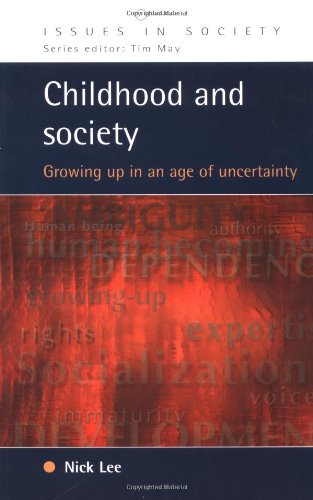 Childhood and Society 9780335206087