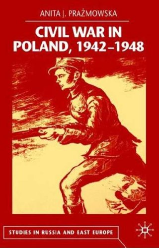 Civil War in Poland, 1942-1948 9780333982129