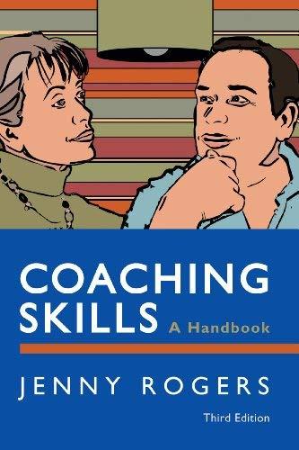 Coaching Skills: A Handbook - 3rd Edition