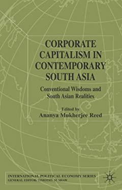 Corporate Capitalism in Contemporary South Asia 9780333977200