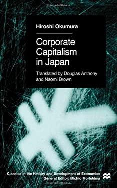 Corporate Capitalism in Japan 9780333575321