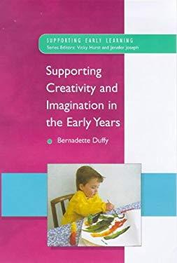 Creativity and Imagination 9780335198726