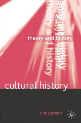 Cultural History 9780333986752