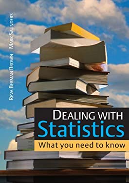 Dealing with Statistics: What You Need to Know 9780335227242
