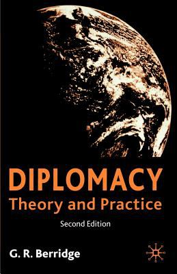 Diplomacy 9780333969298