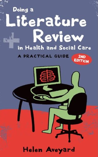 Doing a Literature Review in Health and Social Care: A Practical Guide 9780335238859