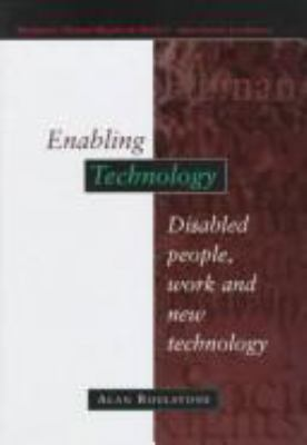 Enabling Technology 9780335198016