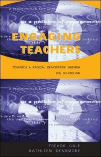 Engaging Teachers 9780335210268