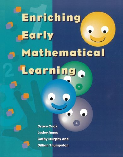 Enriching Early Mathematical Learning 9780335196661
