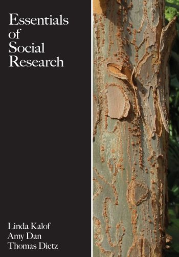 Essentials of Social Research 9780335217823