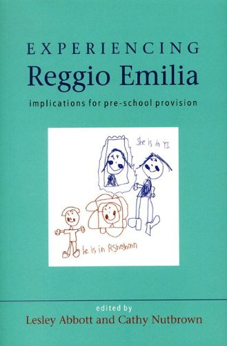 Experiencing Reggio Emilia 9780335207039