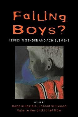 Failing Boys? 9780335202386