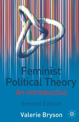Feminist Political Theory: An Introduction, Second Edition 9780333945681