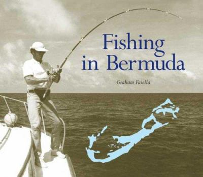 Fishing in Bermuda 9780333967072