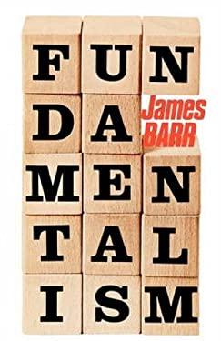 Fundamentalism 9780334005032