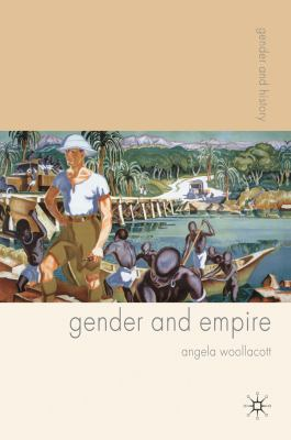 Gender and Empire 9780333926451