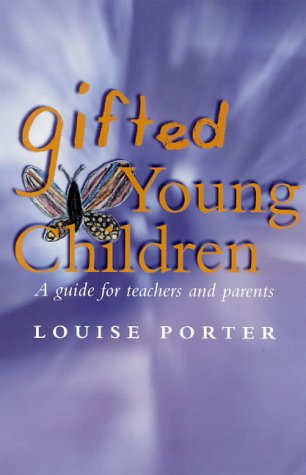 Gifted Young Children 9780335205523
