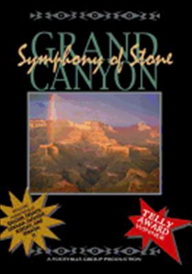 Grand Canyon: Symphony of Stone