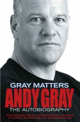 Gray Matters 9780330431996