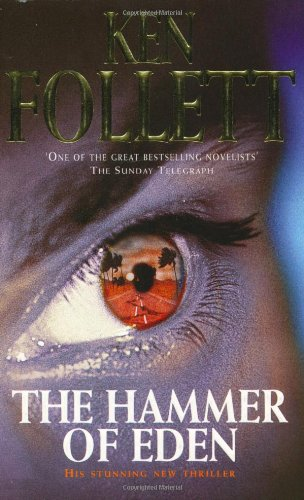 Hammer of Eden 9780330375825